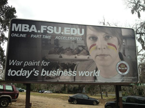 FSU MBA