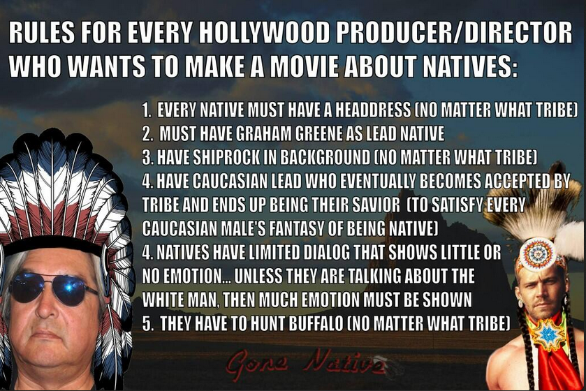 Hollywood Indians