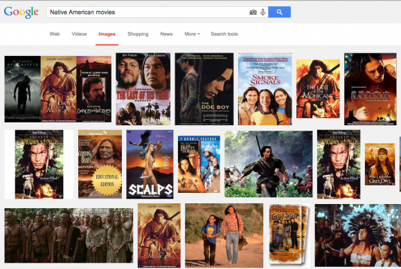Native movies google
